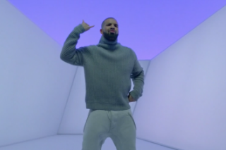 The Week In Pop: Drake, King Of The Memes