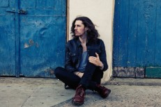 Hozier Is Suing Chilly Gonzales For Saying He Ripped Off Feist