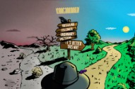 Download Big K.R.I.T.&#8217;s Surprise Mixtape <em>It&#8217;s Better This Way</em>