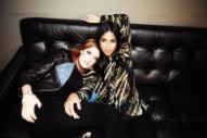 """Icona Pop & Questlove Cover '80s Classic """"I Can't Wait"""" For Target"""