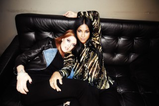 "Icona Pop & Questlove Cover '80s Classic ""I Can't Wait"" For Target"
