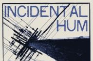 Stream Glenn Mercer <em>Incidental Hum</em> (Stereogum Premiere)