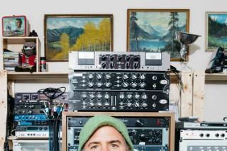 "Jason Lytle On Grandaddy's New Album: ""I've Got One Last Project Up My Sleeve"""