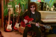 "Jeff Lynne's ELO – ""When The Night Comes"""