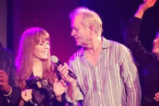 Bill Murray And Jenny Lewis Are Dating Now?!?