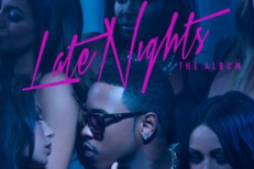"Jeremih – ""You & I"""