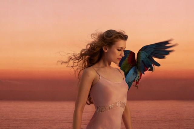 Joanna Newsom Says Spotify Is Evil, Garbage