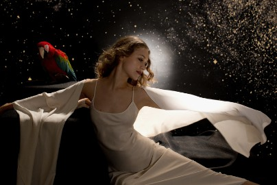 Q&A: Joanna Newsom On Moving Rocks, Annotating Lyrics, And Playing The Hits