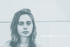 Album Of The Week: Julien Baker <em>Sprained Ankle</em>