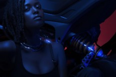 Kelela Says She Didn't Give Permission For araabMUZIK Track