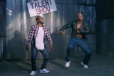 "Kendrick Lamar – ""These Walls"" (Feat. Bilal, Anna Wise, & Thundercat) Video"
