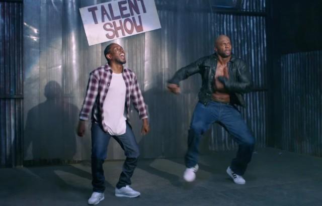 Kendrick Lamar - These Walls video