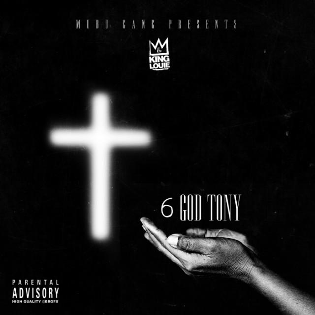 King Louie - 6 God Tony