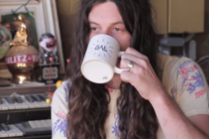 Watch Kurt Vile Play <em>B&#8217;lieve</em> Songs For The First Time At Philly Tour Opener