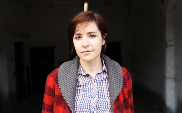 Laura Stevenson Claustrophobe