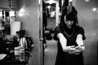Chvrches' Lauren Mayberry Writes Essay About Abusive Ex For Lena Dunham's Lenny Letter