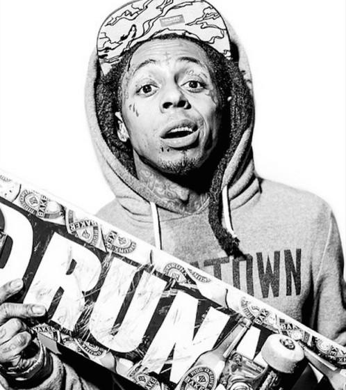"""Lil Wayne – """"Pour Up"""""""