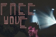 Stream Lucki Eck$ <em>Free Wave</em> EP