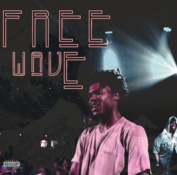 Lucki Ecks - Free Wave