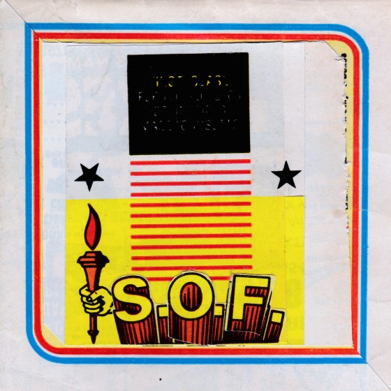 Soldiers Of Fortune -