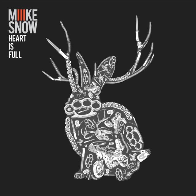 Miike Snow -
