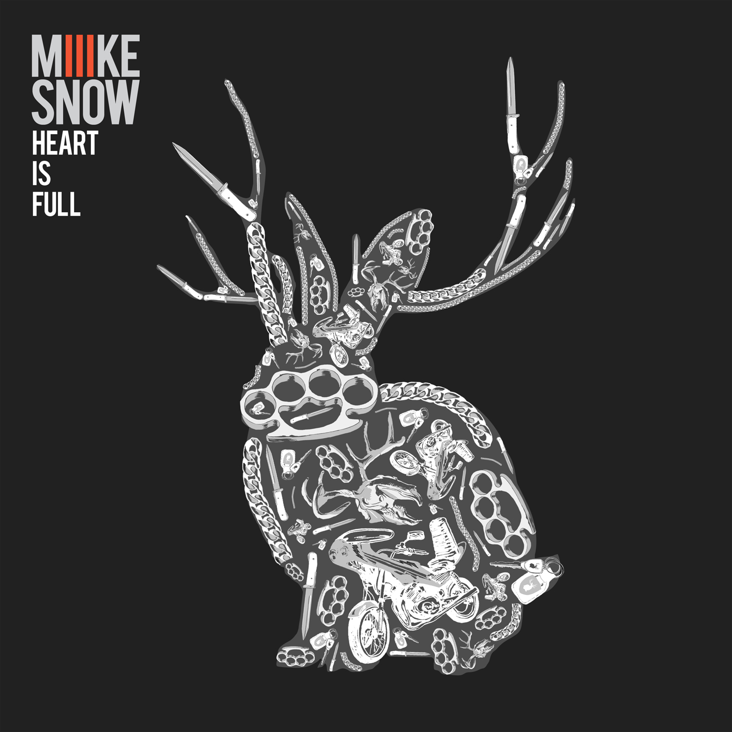 "Miike Snow – ""Heart Is Full"" (Stereogum Premiere) - Stereogum"
