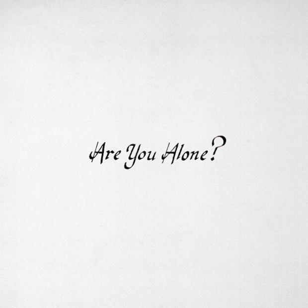 Album Of The Week: Majical Cloudz <em>Are You Alone?</em>