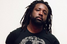 "Man Booker Prize Winner Marlon James Wrote A Tribute To The Smiths' ""I Know It's Over"""