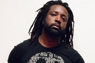 """Man Booker Prize Winner Marlon James Wrote A Tribute To The Smiths' """"I Know It's Over"""""""