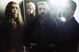"My Morning Jacket – ""Compound Fracture (Giorgio Moroder & Roman Luth Remix)"""