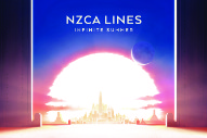 "NZCA LINES – ""Persephone Dreams"" (Stereogum Premiere)"