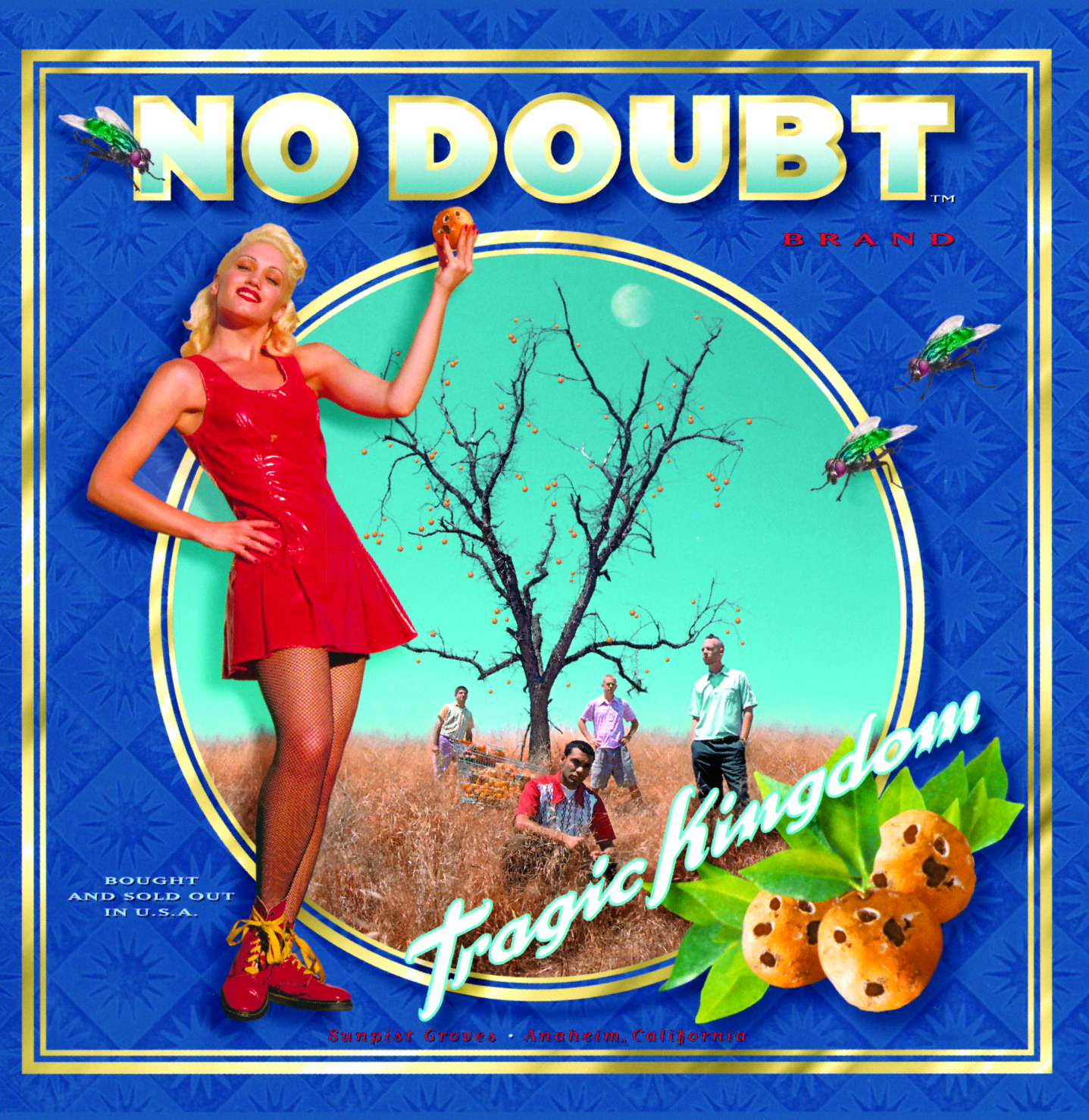 <em>Tragic Kingdom</em> Turns 20