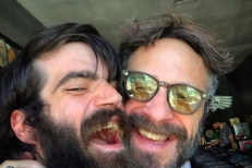 Hear Marc Maron Interview Mikal Cronin &#038; Titus Andronicus&#8217; Patrick Stickles On <em>WTF</em>