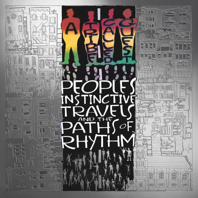 People's Instinctive Travels reissue