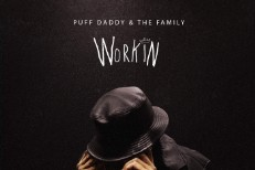 Puff Daddy And The Family - Workin