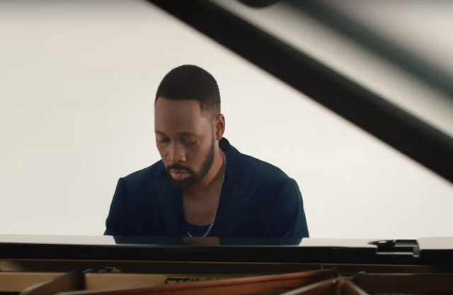 RZA Apple Watch ad