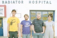 Radiator Hospital -
