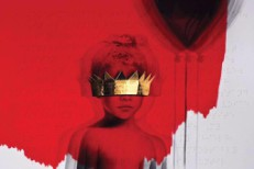 Rihanna Unveils <em>Anti</em> Album Art