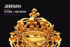 "Jeremih – ""Royalty"" (Feat. Future & Big Sean)"