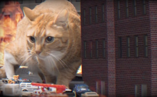Run The Jewels - Oh My Darling Dont Meow video