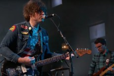 Ryan Adams on Kimmel