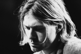 Here Is The Kurt Cobain Solo Album's Rumored Tracklist And Artwork