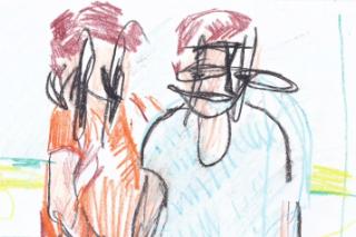 "Modern Baseball – ""The Thrash Particle"""