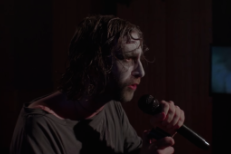 "Superhumanoids - ""Norwegian Black Metal"" Video (Feat. Kyle Mooney)"