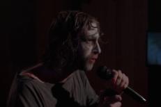 "Superhumanoids - ""Norwegian Black Metal"" Video (Feat. Kyle Mooney)"