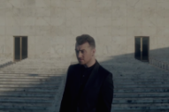 "Sam Smith – ""Writing's On The Wall"" (Feat. Disclosure) Video"
