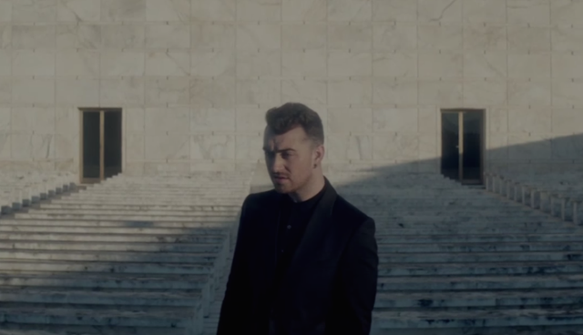 "Sam Smith - ""Writing's On The Wall"" (Feat. Disclosure) Video"