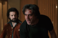 Watch The Trailer For Martin Scorsese & Mick Jagger's '70s Music Industry Drama Vinyl