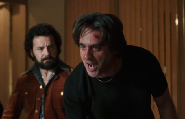 Watch The Trailer For Martin Scorsese & Mick Jagger's '70s