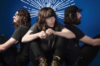 "Courtney Barnett – ""Shivers"" (The Boys Next Door Cover) (Prod. Jack White)"